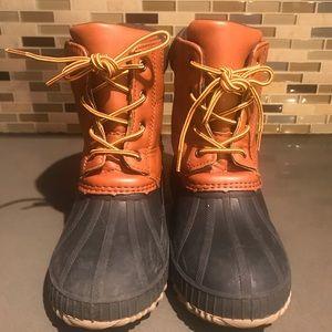 Gap Kids Rain/Snow Boots